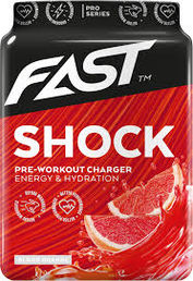 Fast Workout Shock