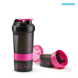 Better Bodies Pro Shaker 600ml 130328