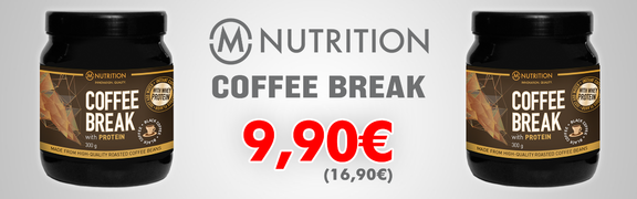 2017-06 M-Nutrition Coffee Break