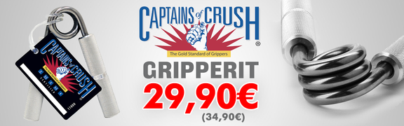 2017-08 Captains of Crush Gripperit