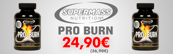 2018-05 Supermass Pro Burn