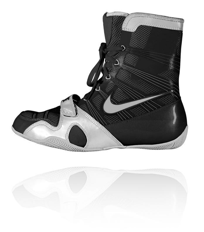 Nike hyperko Mid - Boxing Shoe  e438472492