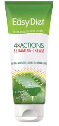 ACKD EasyDiet 4xActions Slimming Cream -selluliittivoide