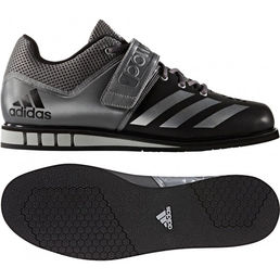 Adidas Powerlift 3 Musta