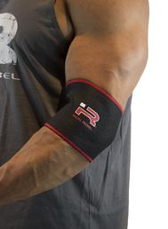 Iron Rebel Elbow Sleeves