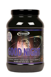 Supermass Nutrition GOODNIGHT