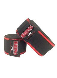 Iron Rebel Rhino Knee Wraps