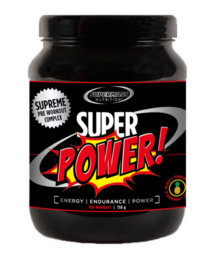 Supermass SUPER POWER 750 g
