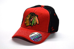 Zephyr Rally NHL Chicago Blackhawks -lippis