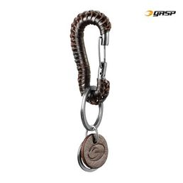 Gasp Braided Keyclip 230792