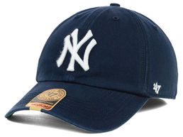 NY (New York Yankees) FlexFit Lippis