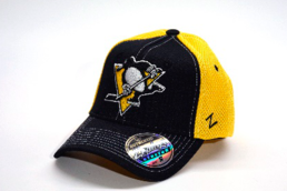 Zephyr Rally NHL Pittsburgh Penguins -lippis