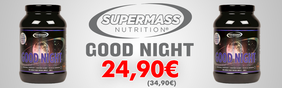 2019-02 Supermass Good Night