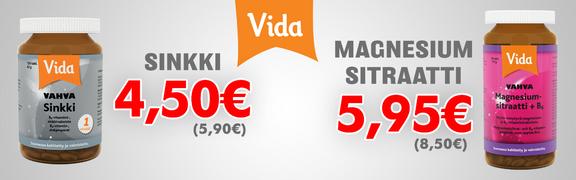 2018-11 Vida Sinkki ja Magnesium 97e1e0654b