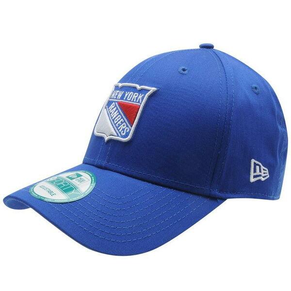 New Era New York Rangers 9Forty Lippis 533cd606e5