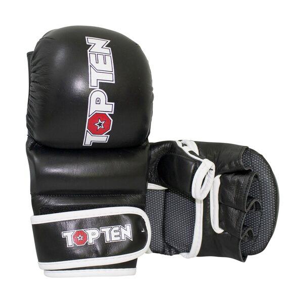 Top Ten Thumb Guard MMA Hanska 3e68f553a0